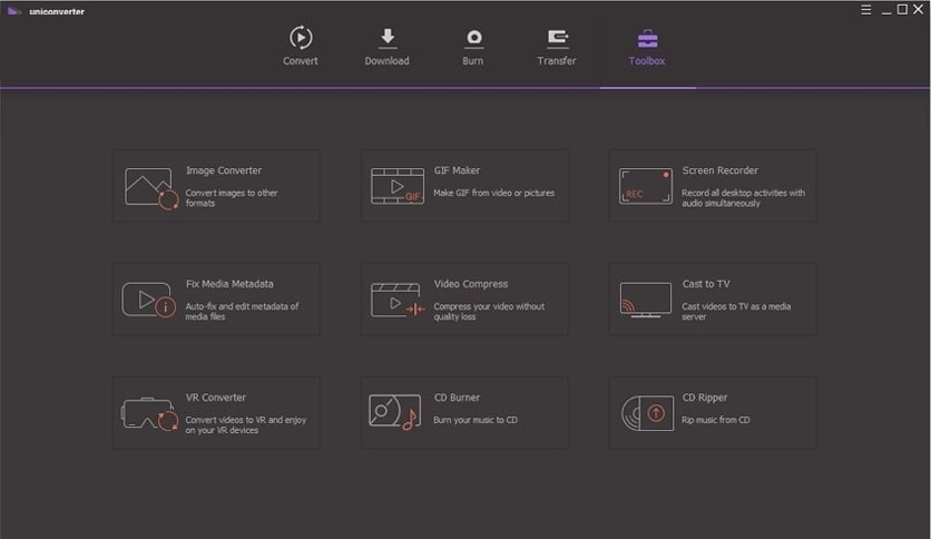 Offline Installer Download Wondershare UniConverter 11.7