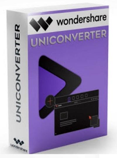 Wondershare UniConverter 11.7 Review