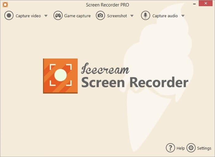 free download full version IceCream Screen Recorder Pro 6.05