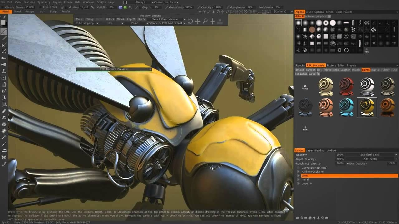 Free Download for Windows PC 3D-Coat 4.9