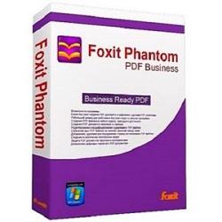 Foxit PhantomPDF Business 9.7 Free Download