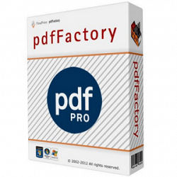 pdfFactory Pro 7.15 Free Download