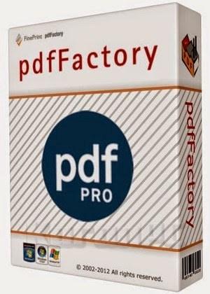 pdfFactory Pro 7.15 Review
