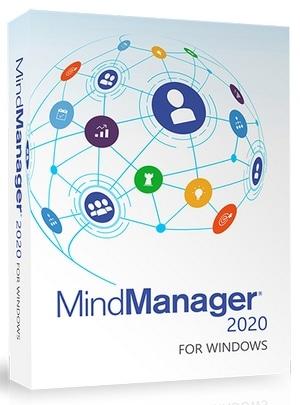 Mindjet MindManager 2020 v20.1 Review