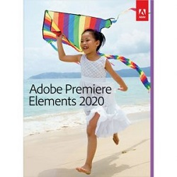 Adobe Premiere Elements 2020 v18.1 Free Download