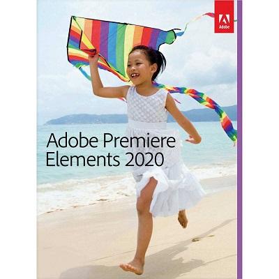 Adobe Premiere Elements 2020 v18.1 Review