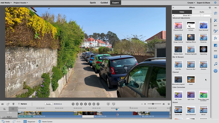 Free Download for Windows PC Adobe Premiere Elements 2020 v18.1
