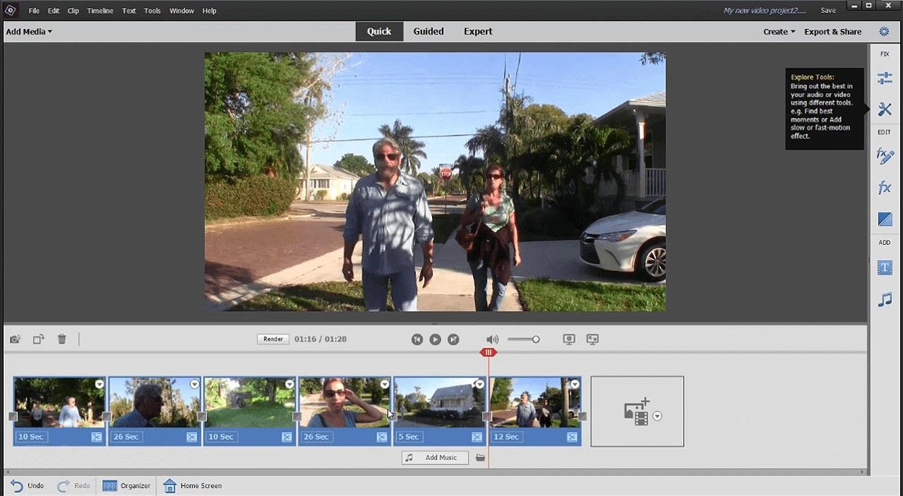 free download full version Adobe Premiere Elements 2020 v18.1