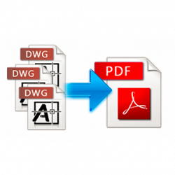 Any DWG to PDF Converter 2020 Free Download