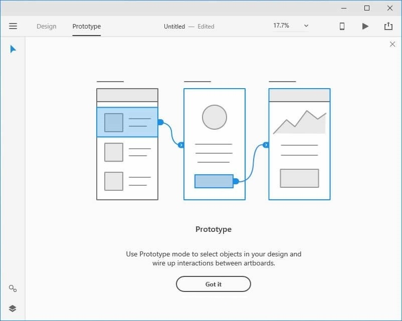 Free Download for Windows PC Adobe XD CC 26.0
