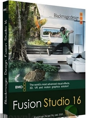 Fusion Studio 16.2 Review