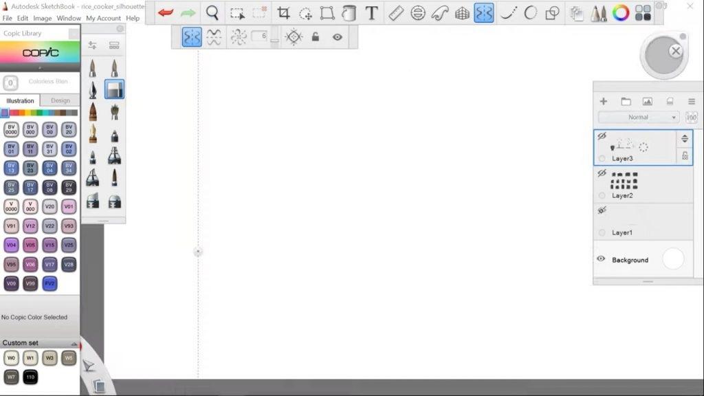 Free Download for Windows PC Autodesk SketchBook Pro 2021