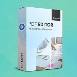 Movavi PDF Editor 3.1 Free Download