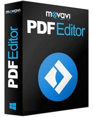 Movavi PDF Editor 3.1 Review