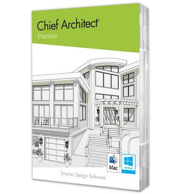 Chief Architect Premier X9 Review