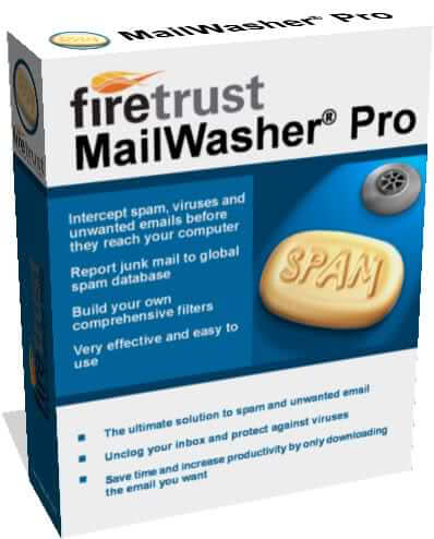 MailWasher Pro 7.12 Review