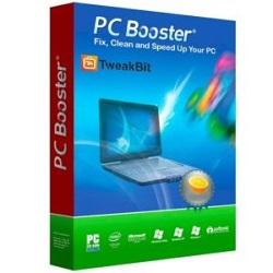 TweakBit PCBooster Free Download
