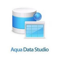 Aqua Data Studio 19.0.2 Free Download
