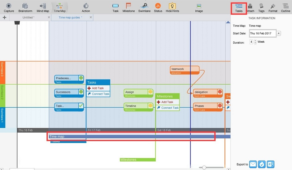 Free Download for Windows PC iMindMap Ultimate 10.1.1