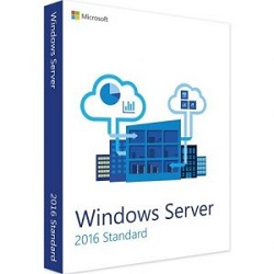 Windows Server 2016 x64 standard MARCH 2020 Free Download
