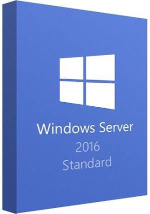 Windows Server 2016 x64 standard MARCH 2020 Review