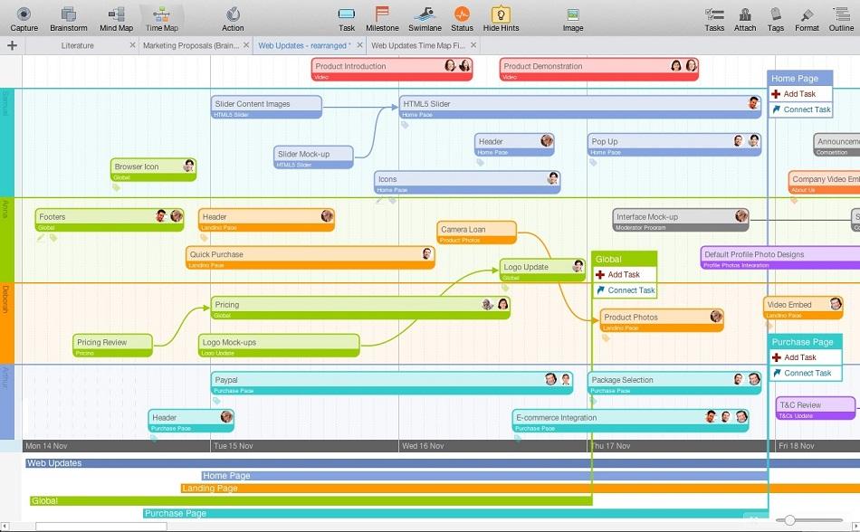free download full version iMindMap Ultimate 10.1.1