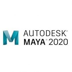 Autodesk Maya 2020 Free Download
