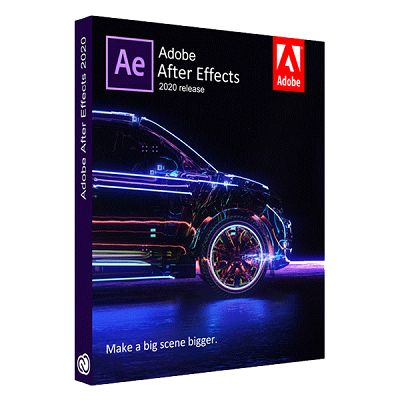 Adobe After Effects CC 2020 Review