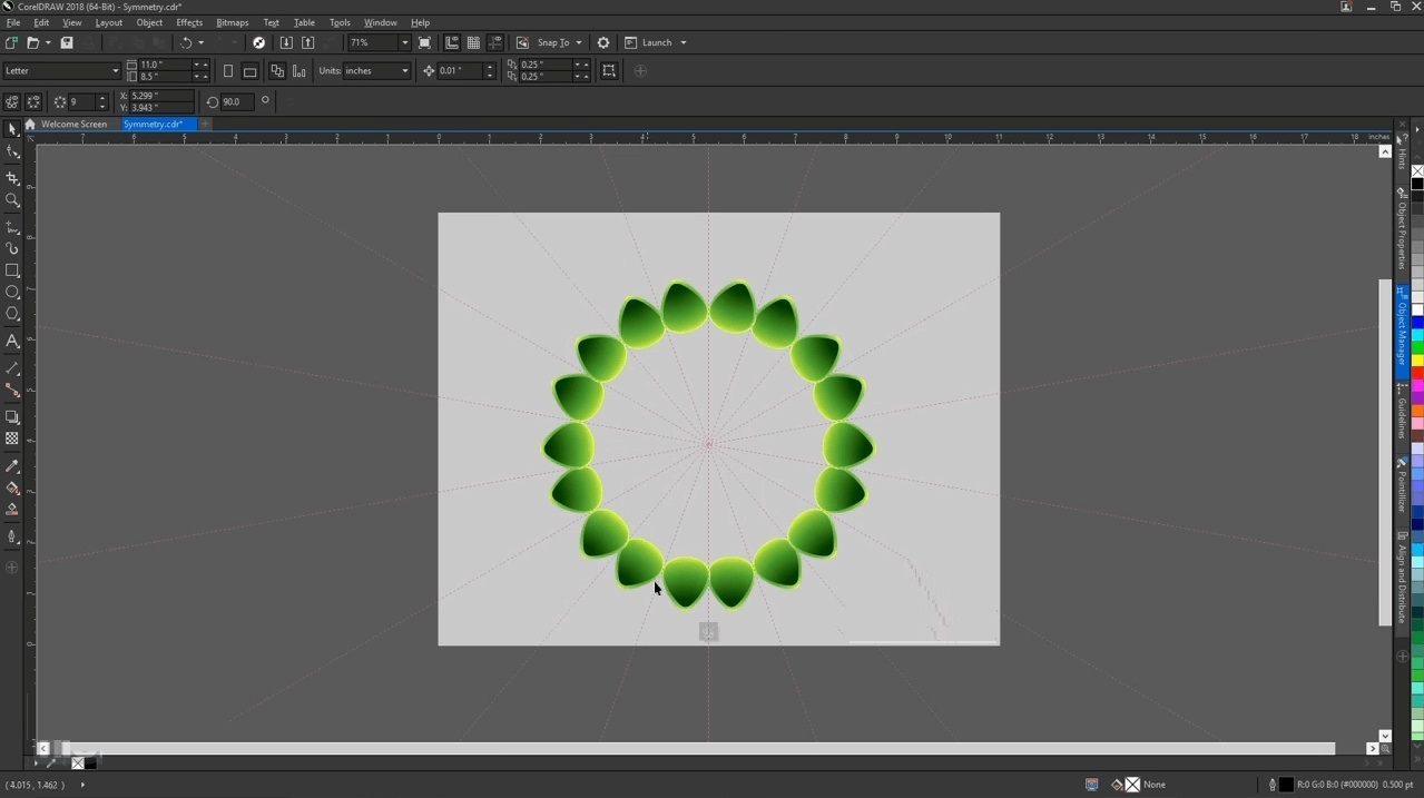 Free Download for Windows PC CorelDRAW Graphics Suite 2020