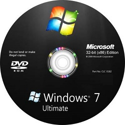 Microsoft Windows 7 Ultimate March 2020 Free Download