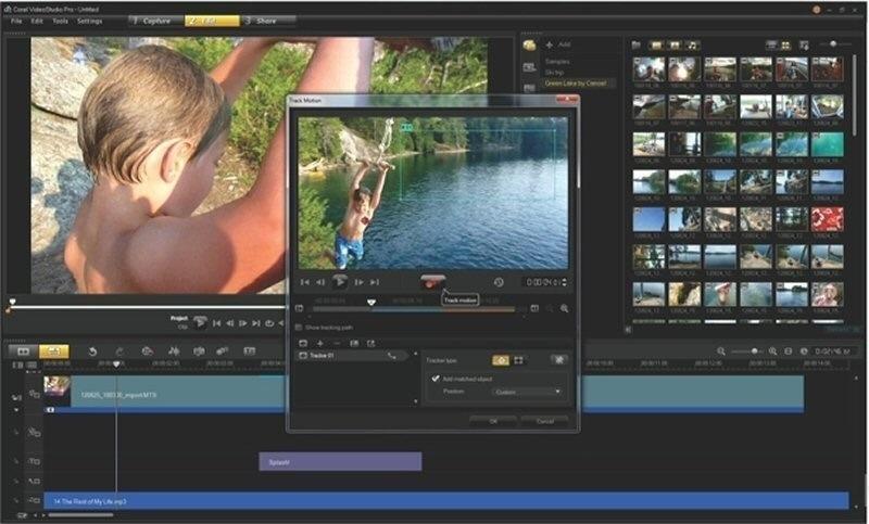 Offline Installer Download Corel VideoStudio Ultimate