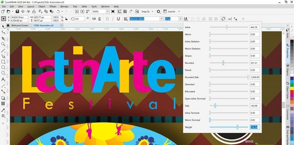 Offline Installer Download CorelDRAW Graphics Suite 2020