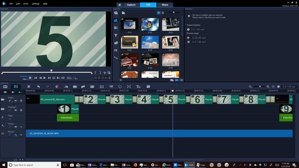 free download full version Corel VideoStudio Ultimate