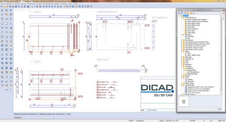 free download full version DICAD STRAKON Premium 2020