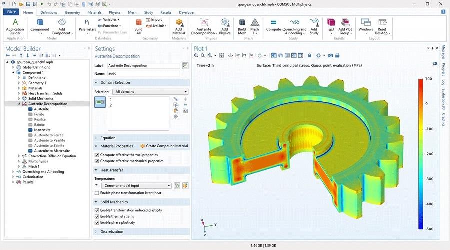 COMSOL Multiphysics 5.6 Direct Link Download