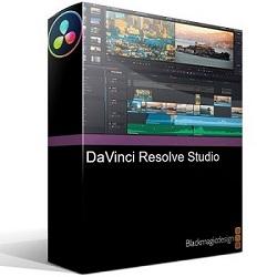 DaVinci Resolve Studio 16.2 Free Download