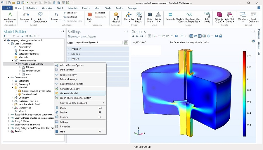 Free Download for Windows PC COMSOL Multiphysics 5.6