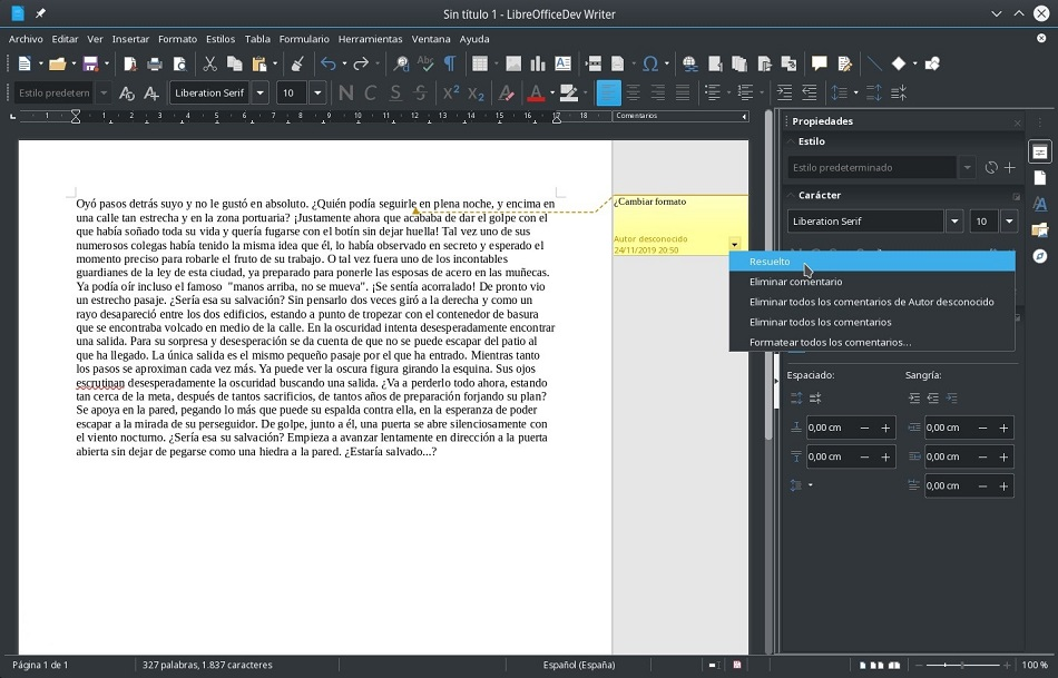 Free Download for Windows PC LibreOffice 6.4