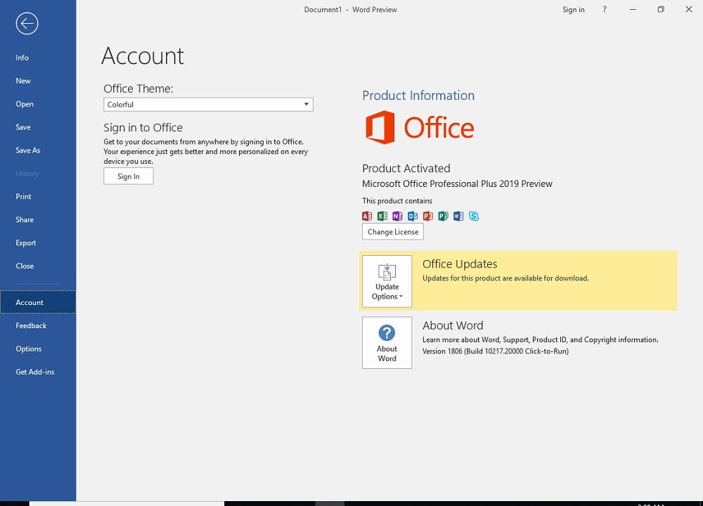 Free Download for Windows PC Microsoft Office 2013 Pro Plus SP1 March 2020