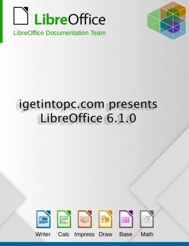 LibreOffice 6.4 Review