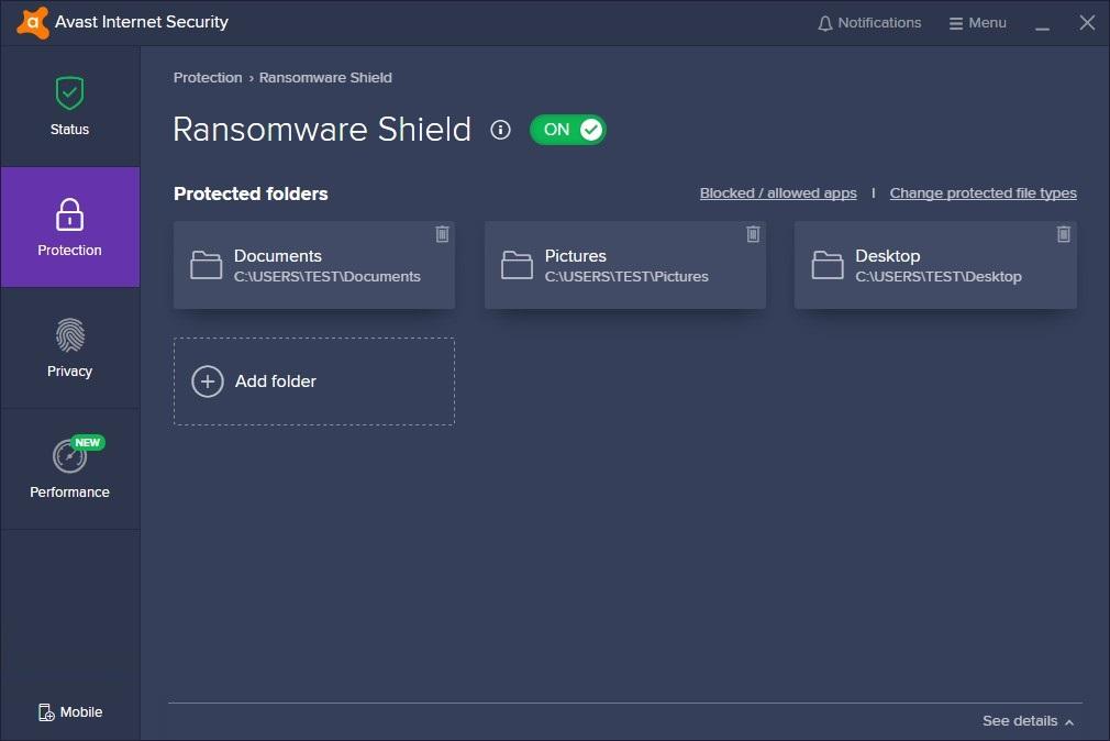 Offline Installer Download Avast Internet Security 2020