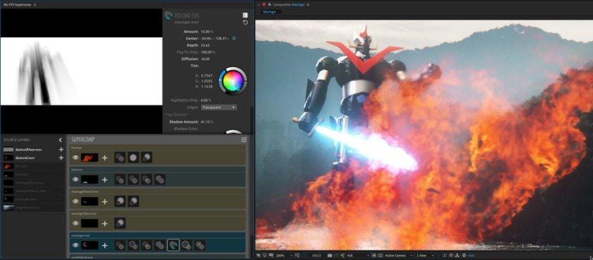 Offline Installer Download RED GIANT VFX SUITE 1.0.6