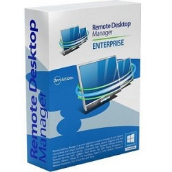 Remote Desktop Manager Enterprise 2021 Free Download