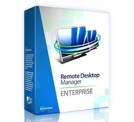 Remote Desktop Manager Enterprise 2021 Review