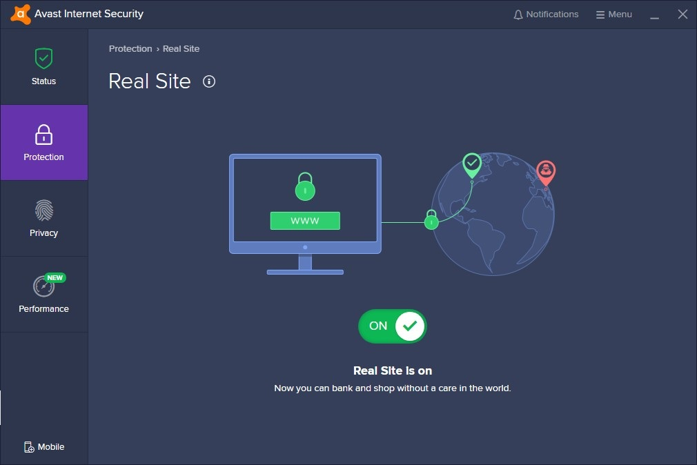 free download full version Avast Internet Security 2020