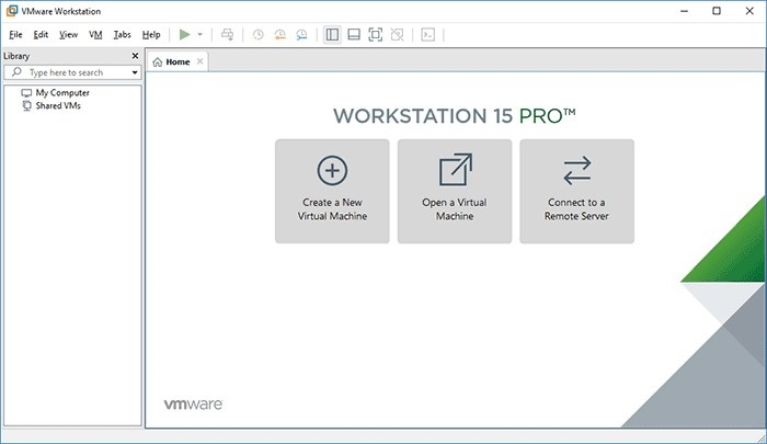 Free Download for Windows PC VMware Workstation Pro 15.5