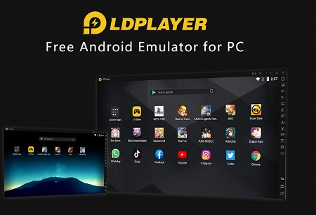 LDPlayer Android Emulator 4.0 Review
