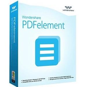 Wondershare PDFelement Professional 8 Free Download